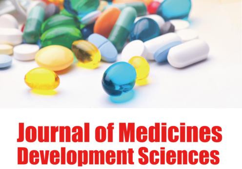 journal of medicines development sciences